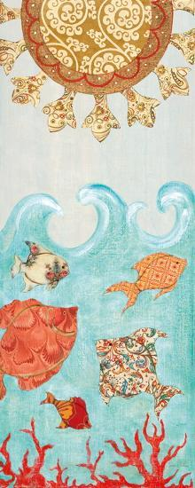Under the Sea II--Art Print