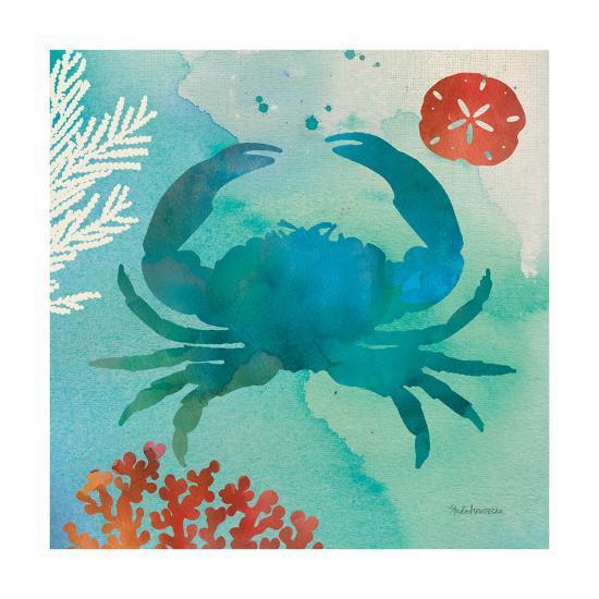 Under the Sea III-Studio Mousseau-Art Print