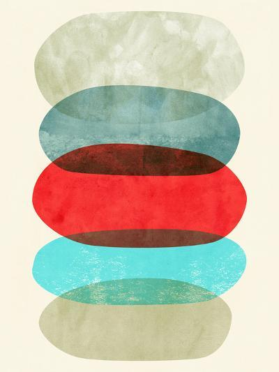 Underneath It All-Tracie Andrews-Art Print