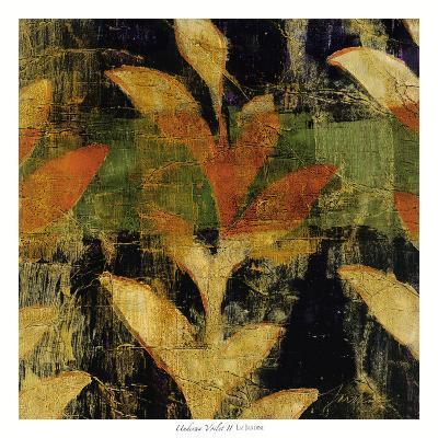 Undersea Violet II-Elizabeth Jardine-Art Print