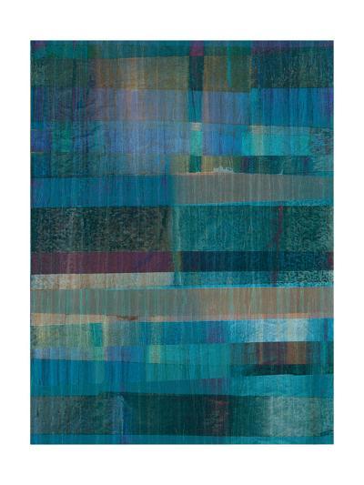 Underwater II-Ricki Mountain-Art Print