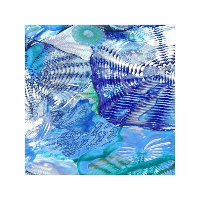 Underwater Perspective I-Charlie Carter-Giclee Print