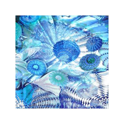 Underwater Perspective II-Charlie Carter-Giclee Print