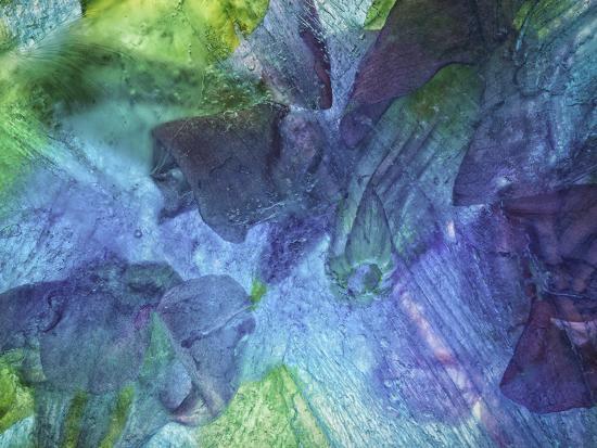 Underworld-Zina Zinchik-Art Print
