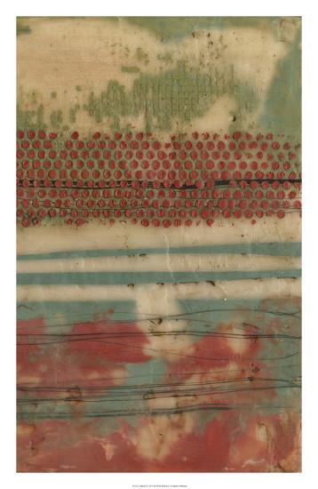Undulate II-Jennifer Goldberger-Premium Giclee Print