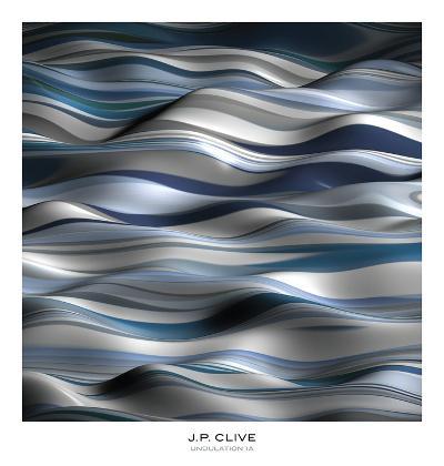 Undulation 1A-J^P^ Clive-Art Print