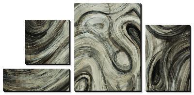 Undulation-Farrell Douglass-Canvas Art Set