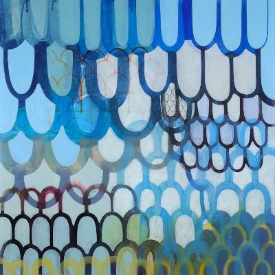 Undulations-Naomi Taitz Duffy-Art Print