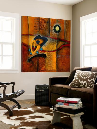 Une vague de chaleur 2-Sylvie Cloutier-Loft Art