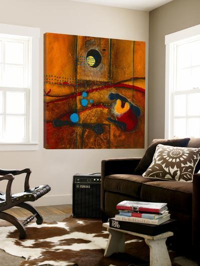 Une vague de chaleur 3-Sylvie Cloutier-Loft Art