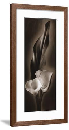 Unfolding I-Carol Elizabeth-Framed Art Print