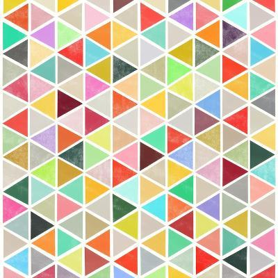 Unfolding-Garima Dhawan-Giclee Print