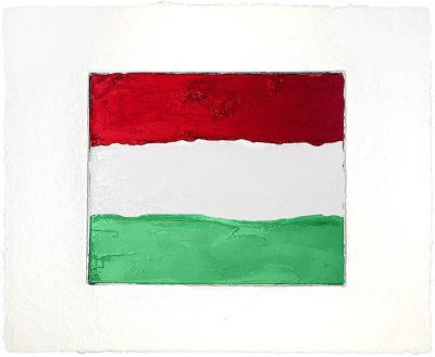 Ungarn-Bernd Schwarzer-Limited Edition