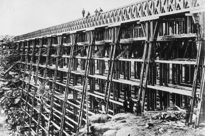 Union Pacific-Henry Guttmann-Photographic Print