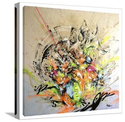 Unison-Taka Sudo-Stretched Canvas Print