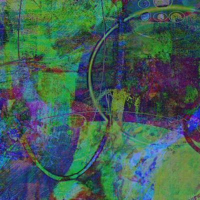 Unite II-Ricki Mountain-Art Print