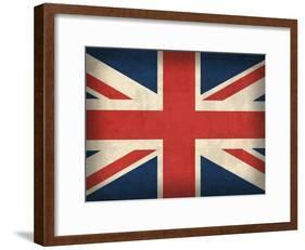 United Kingdom-David Bowman-Framed Giclee Print