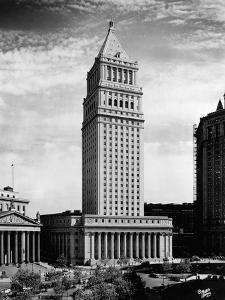United States Courthouse Building, New York