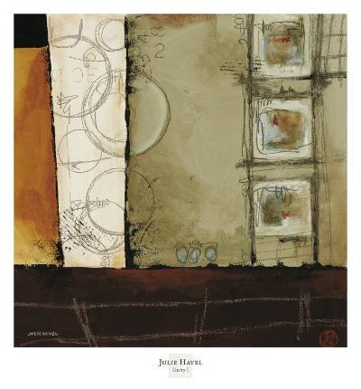 Unity I-Julie Havel-Art Print