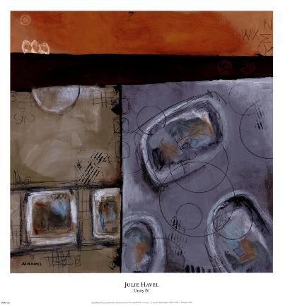 Unity IV-Julie Havel-Art Print