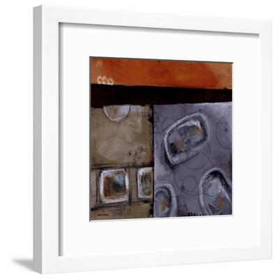 Unity IV-Julie Havel-Framed Art Print