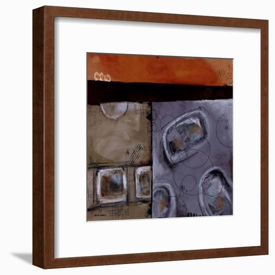 Unity IV-Julie Havel-Framed Art Print