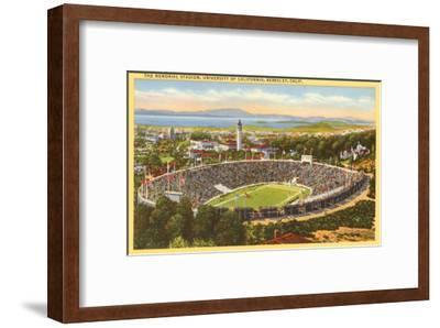 University of California Stadium, Berkeley
