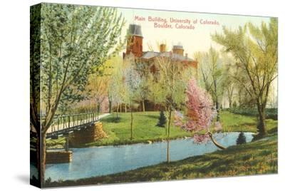University of Colorado, Boulder