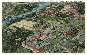 University of Minnesota, Minneapolis