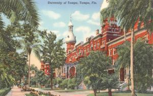 University of Tampa, Florida