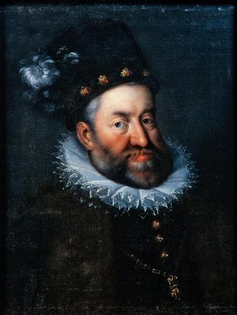 Holy Roman Emperor Rudolf II, c.1600
