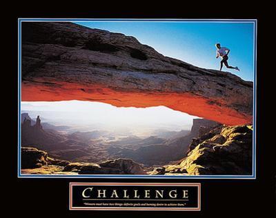 Challenge – Runner