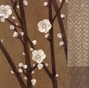 Eastern Blossoms 2 by Unknown