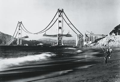 Golden Gate Fishermen, S.F.