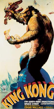 King Kong – Profile by Unknown
