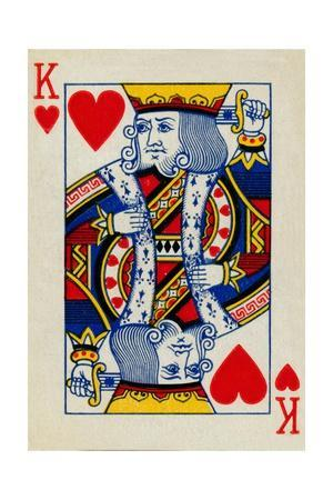 King of Hearts, 1925