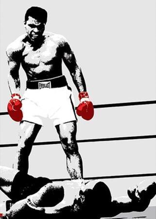 Muhammad Ali (Gloves)