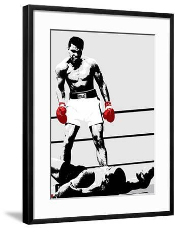 Muhammad Ali (Gloves)