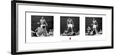 Muhammad Ali v. Sonny Liston