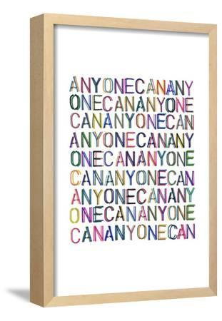 Anyone Can by Unknown Tate Sisters