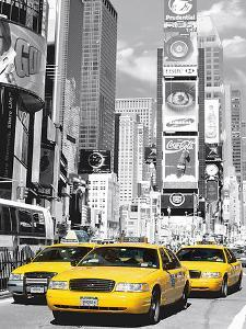 Times Square I by Unknown