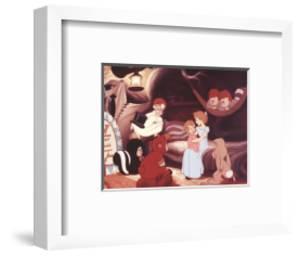 Walt Disney's Peter Pan: Wendy Sings a Lullaby by Unknown