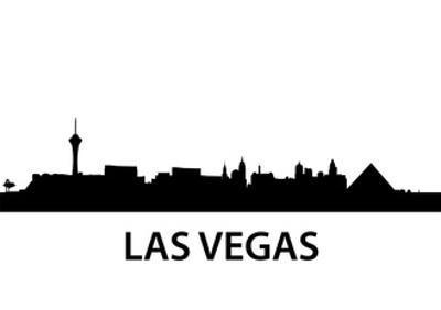 Skyline Las Vegas by unkreatives