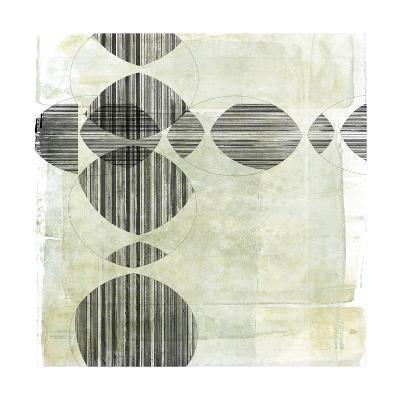 Unnatural Selection II-Jennifer Goldberger-Art Print