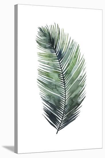 Untethered Palm VII I-Grace Popp-Stretched Canvas Print