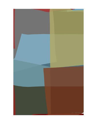 Untitled 13c-William Montgomery-Art Print