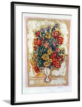 Untitled_16-Wayne Ensrud-Framed Collectable Print