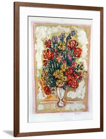 Untitled_16-Wayne Ensrud-Framed Collectable Print