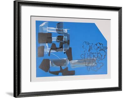 untitled 16-Stephen A. Davis-Framed Collectable Print