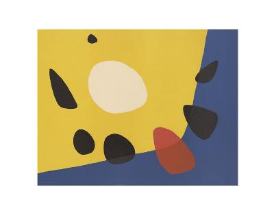 Untitled, 1963-Alexander Calder-Art Print